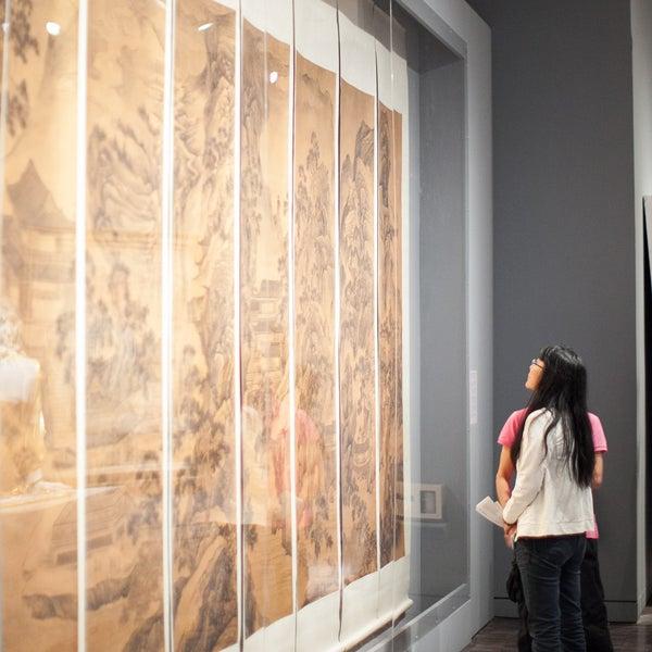 9/29/2016 tarihinde Asian Art Museumziyaretçi tarafından Asian Art Museum'de çekilen fotoğraf