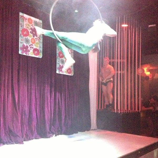 Photo prise au Mekka Nightclub par Cedric Love Paris le3/31/2013