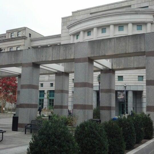 รูปภาพถ่ายที่ North Carolina Museum of History โดย Patember T. เมื่อ 11/15/2012