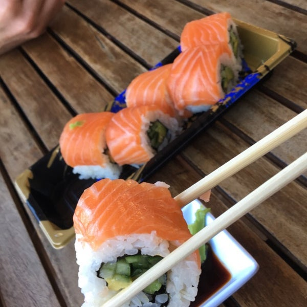 Photos At Sushi Station Sushi Restaurant In Coolum Beach We offer online ordering and delivery. foursquare