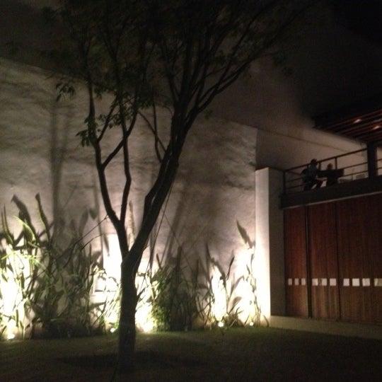 Photo prise au Centro Cultural San Pablo par Mara le10/6/2012