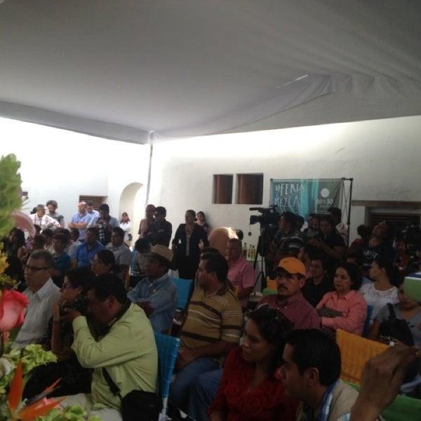 7/15/2013에 Mara님이 Museo de Filatelia de Oaxaca (MUFI)에서 찍은 사진