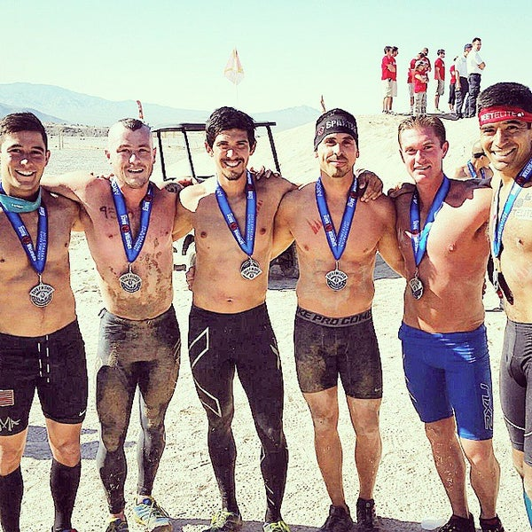 Spartan Race Las Vegas >> Photos At Spartan Race Las Vegas Lake Las Vegas 31 Visitors
