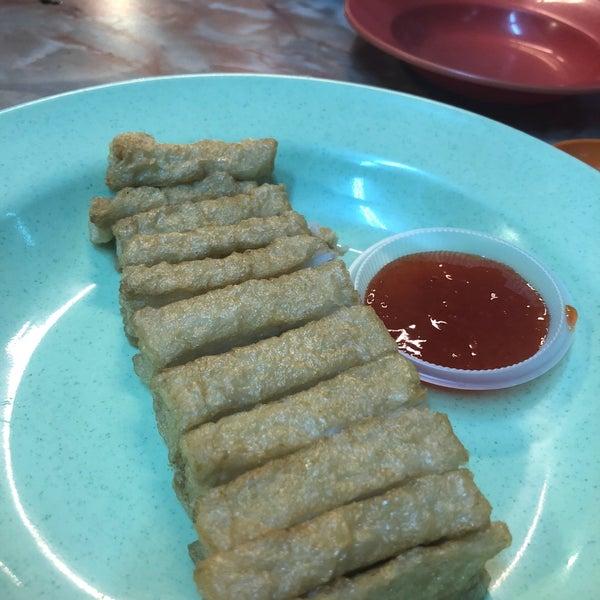 蓬莱福建面 Asian Restaurant