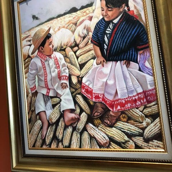 3/31/2018에 Sergio L.님이 Testal - Cocina Mexicana de Origen에서 찍은 사진