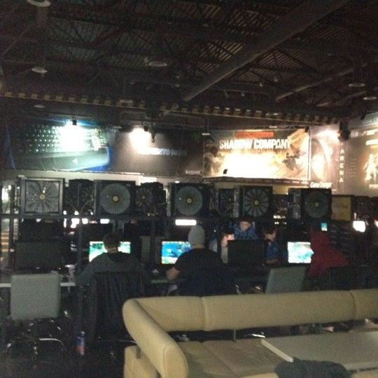 2/14/2013にMilenaがКиберcпорт Аренаで撮った写真