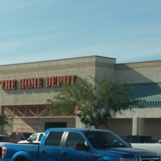 The Home Depot - Superstition Springs - 8 tips