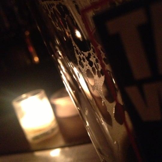 11/14/2012にGerard G.がBar Great Harryで撮った写真