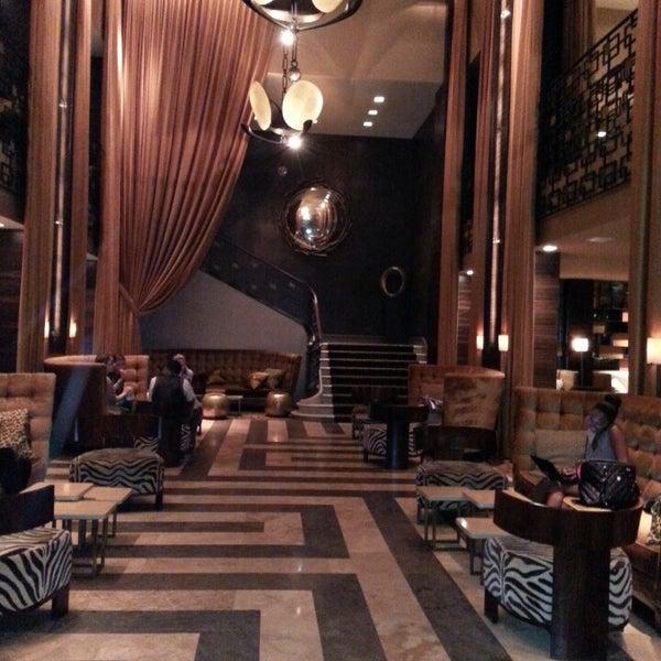 10/7/2013에 Kohleen N.님이 The Empire Hotel에서 찍은 사진