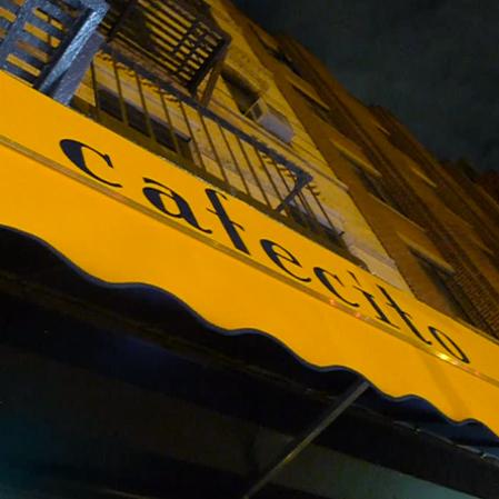 Foto tirada no(a) Cafecito por Cafecito em 2/13/2014