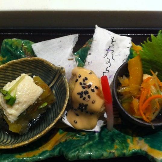 Photo prise au Sushi Zen par Shizuka M. le7/31/2011