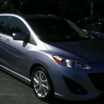 Ourisman Hyundai Laurel >> Photos At Ourisman Hyundai Mazda 3516 Laurel Fort Meade Rd