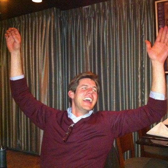 Das Foto wurde bei The Atlas Room von Chelsea M. am 1/18/2012 aufgenommen
