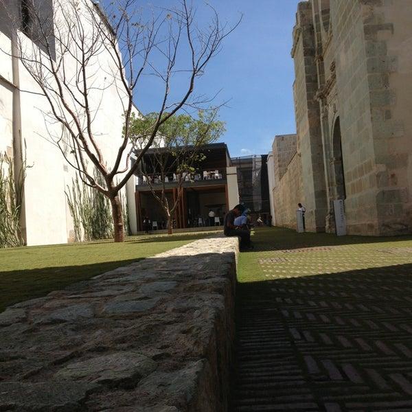 Photo prise au Centro Cultural San Pablo par La comilona d. le7/1/2013