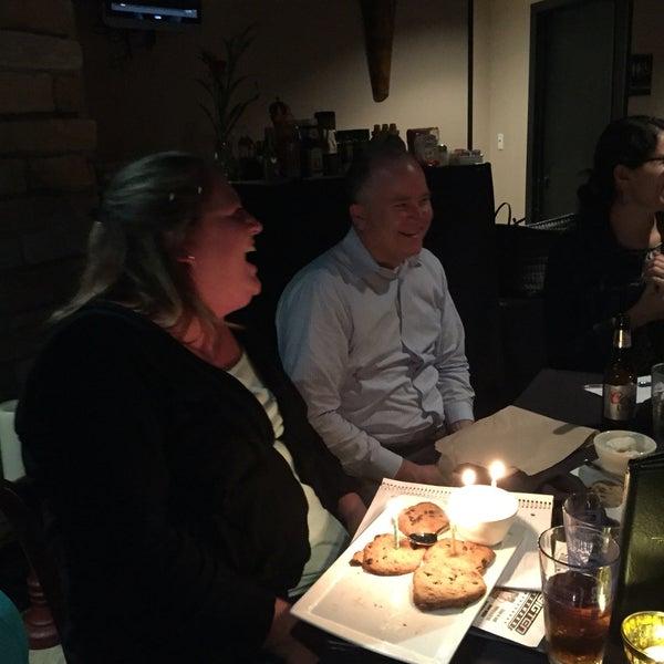 Foto tomada en Stillwater Grille por Patricia el 10/4/2016