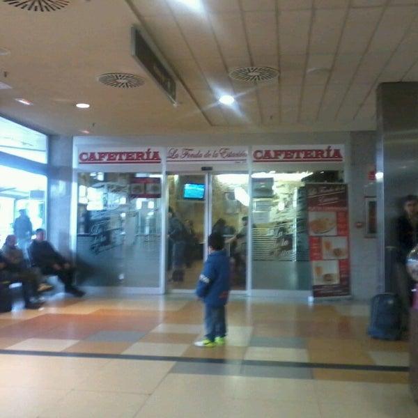 3/3/2013にShinichi S.がCentro Comercial Vialia Salamancaで撮った写真