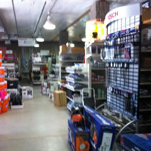 Cave Creek Building Supply