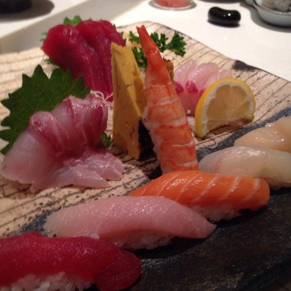 Photo prise au Sushi Zen par alan f. le7/9/2014