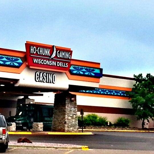 Photos at Ho-Chunk Casino Hotel & Convention Center - Baraboo, WI