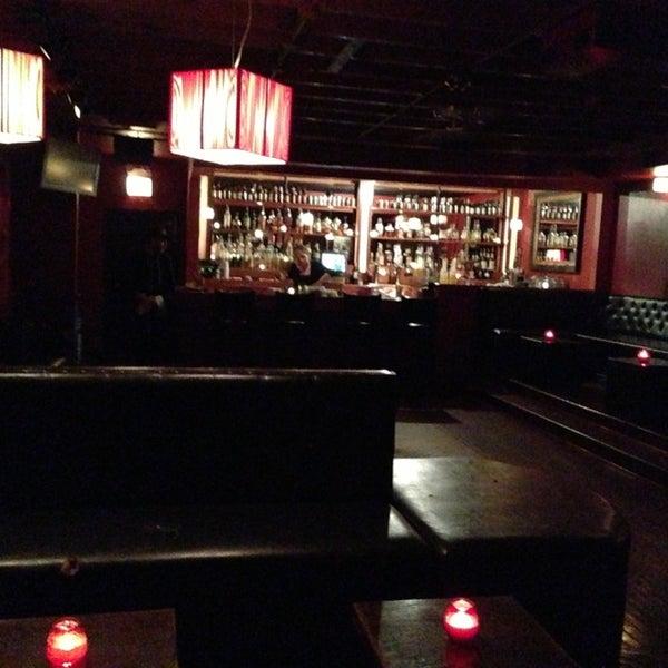 Foto diambil di Easy Bar oleh Adam B. pada 1/26/2013
