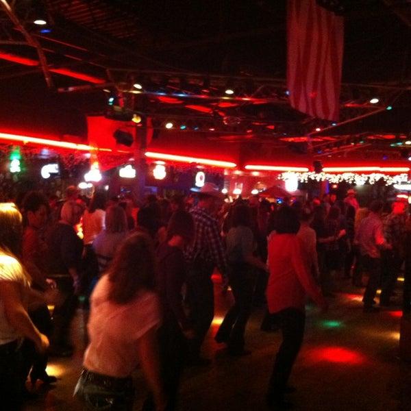 Yellow Rose Night Club - Bar