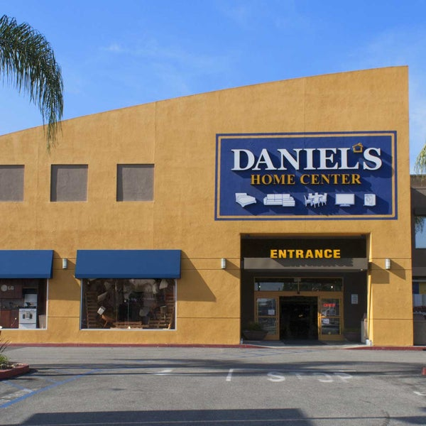 Photo Taken At Daniel 39 S Home Center Anaheim By