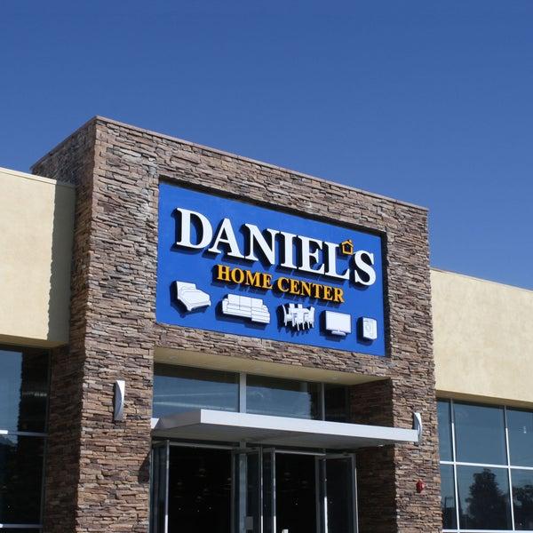 Photo Taken At Danielu0026#39;s Home Center Cerritos By Danielu0026#39;