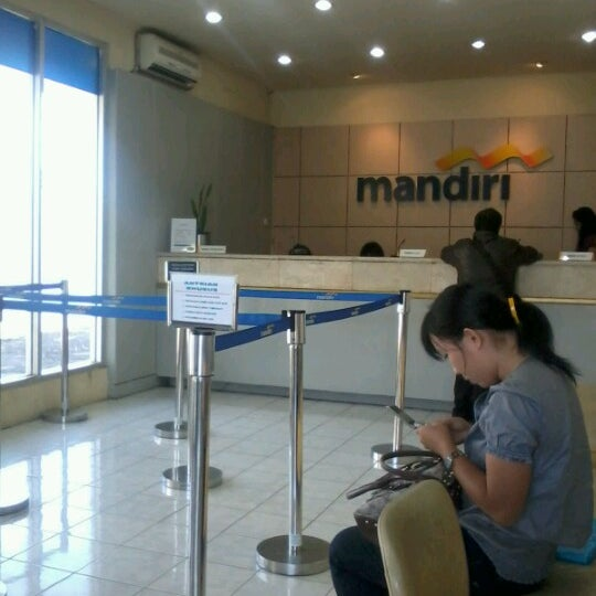 Photos At Mandiri 8 Tips From 324 Visitors
