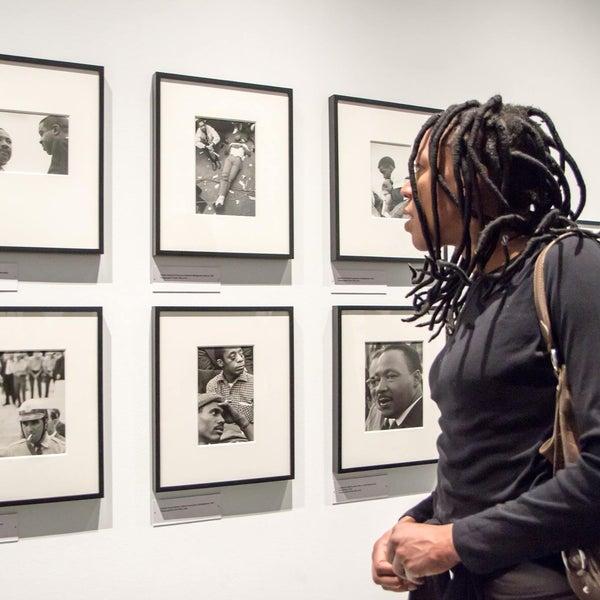 Foto scattata a Bronx Museum of the Arts da Bronx Museum of the Arts il 2/20/2016