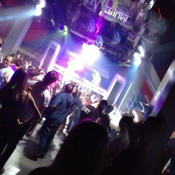 Атриум ночной клуб в тамбове фитнес клуб в москве скидки акции