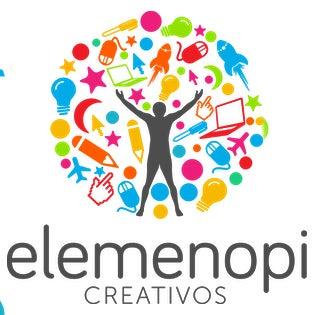 Das Foto wurde bei Elemenopi Creativos von Elemenopi Creativos am 12/22/2013 aufgenommen