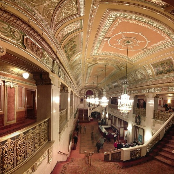 Photos At Benedum Center For The Performing Arts Cultural District