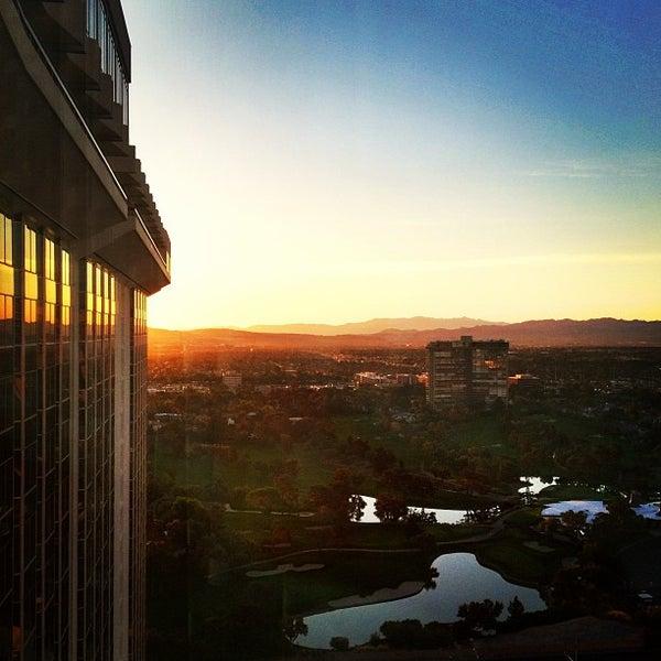 Снимок сделан в LVH - Las Vegas Hotel & Casino пользователем James O. 4/10/2013
