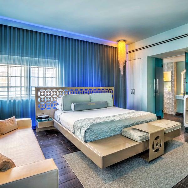 11/4/2016にDream South Beach HotelがDream South Beach Hotelで撮った写真