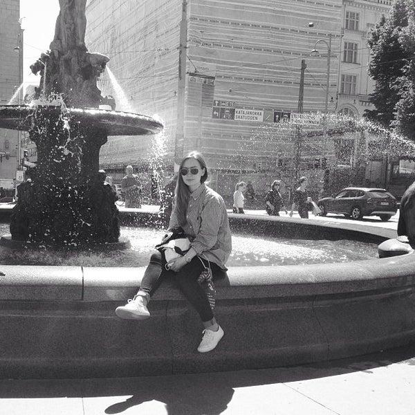 Foto tirada no(a) Sasso por Юлиана em 6/21/2013