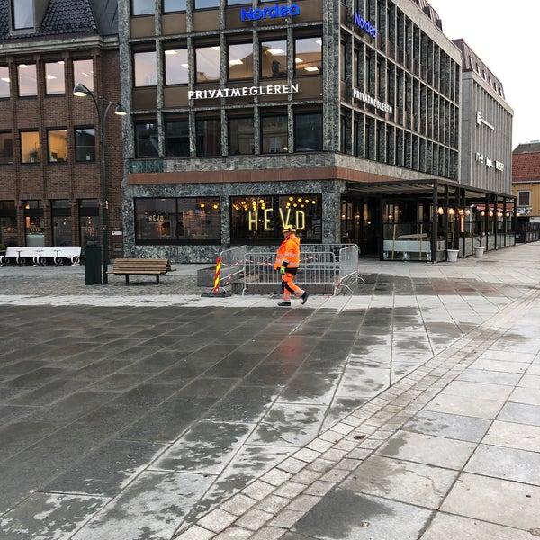 Hevd Trondheim