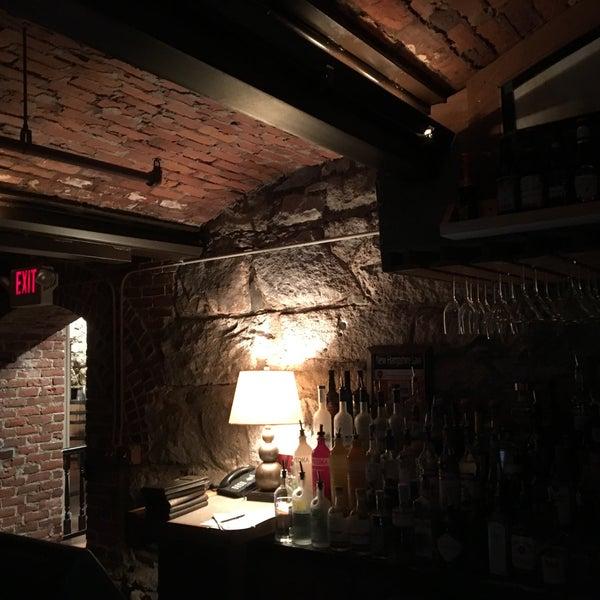 Photos at The Cave Bar at Omni Mt  Washington - Route 302