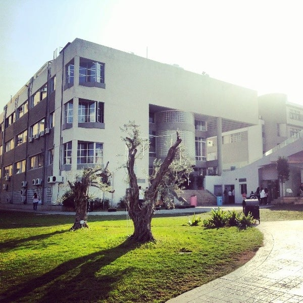 holy spirit university of kaslik