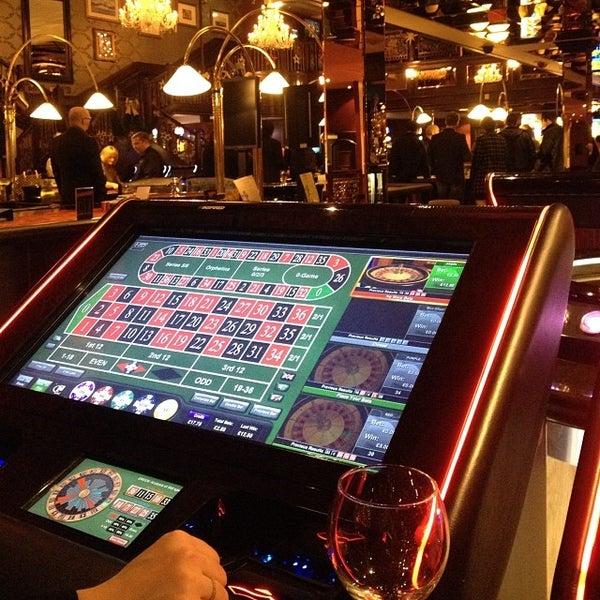 casino boat glasgow