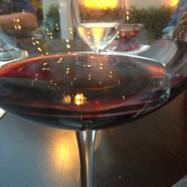 İtalyan şarapları Milano havasında...