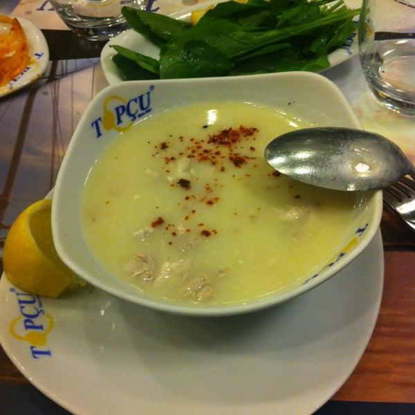 Foto diambil di Topçu Restaurant oleh N!ko® pada 1/1/2013