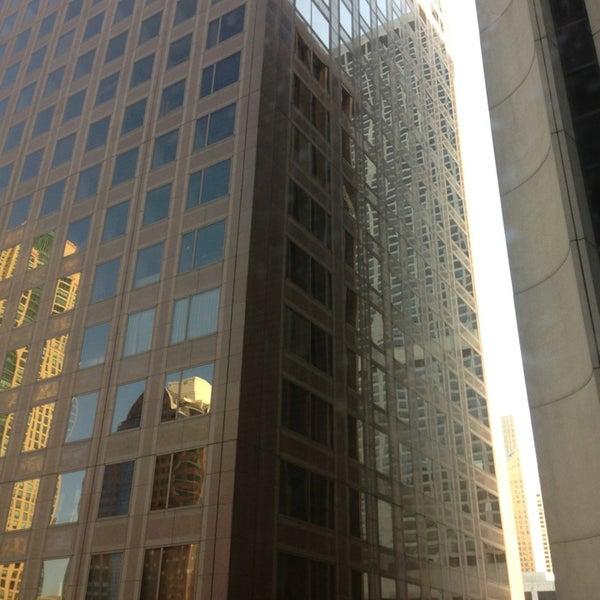 8/1/2013 tarihinde Evan N.ziyaretçi tarafından MileNorth, A Chicago Hotel'de çekilen fotoğraf