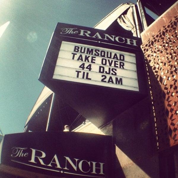 Foto tirada no(a) The Ranch por DJ Latin Prince ✔  em 3/13/2013