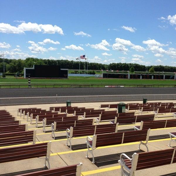 6/28/2013にShannonがArlington International Racecourseで撮った写真