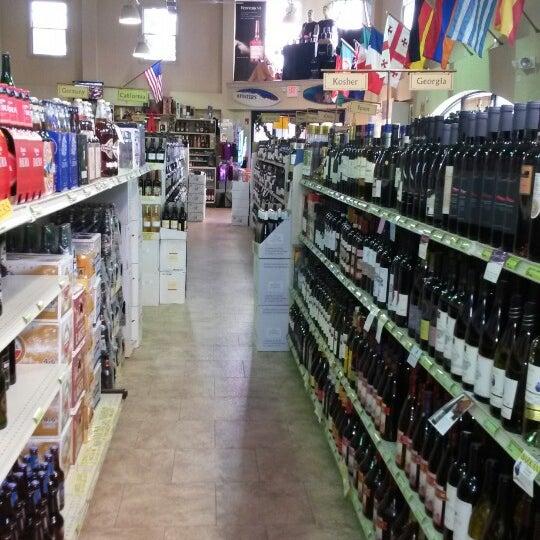 Bb Wines And Liquors Liquor Store