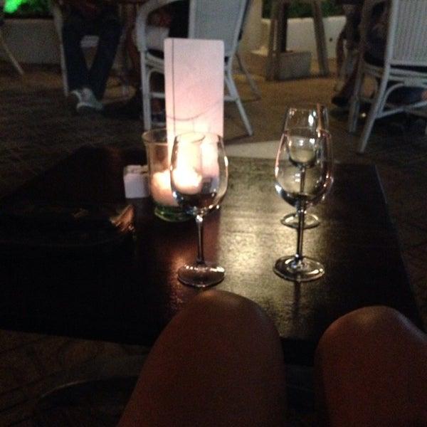 Das Foto wurde bei Sushipoint Ibiza von Natalia am 8/18/2014 aufgenommen
