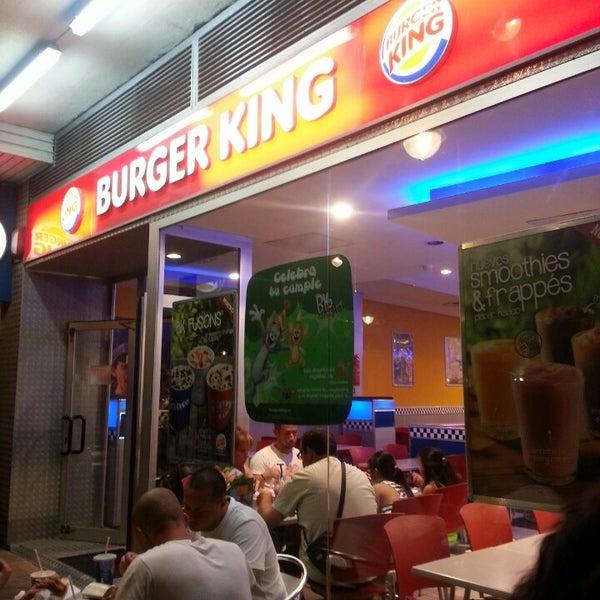 Photos At Burger King 2 Tips