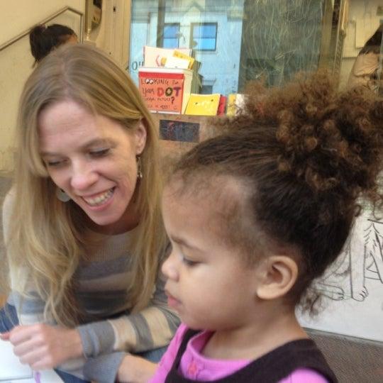 รูปภาพถ่ายที่ Children's Museum of the Arts โดย Meghan M. เมื่อ 1/26/2013