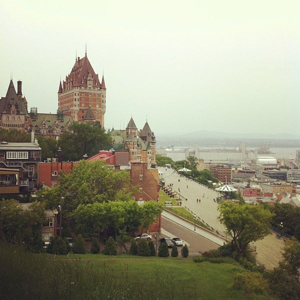 Photo prise au Citadelle de Québec par Rodrigo S. le6/16/2013