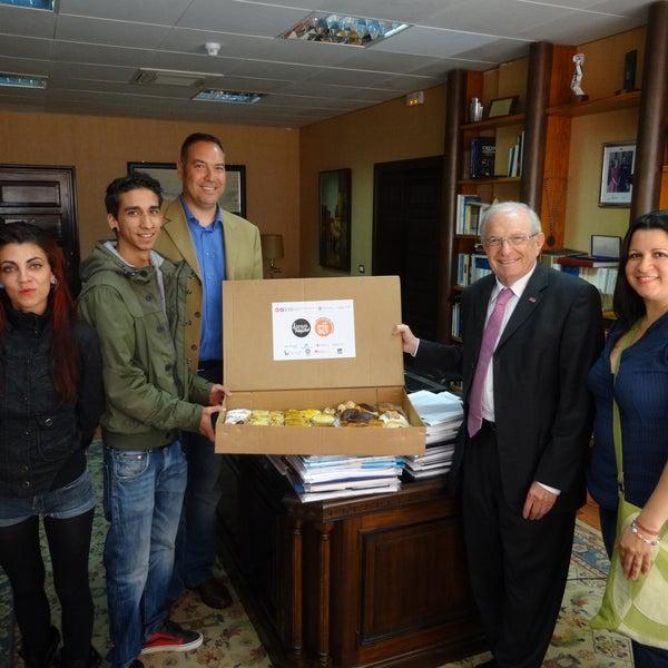La ACIISI destina más de 600.000 euros en ayudas para participar en la Red Canaria de Centros de Innovación y Desarrollo Empresarial